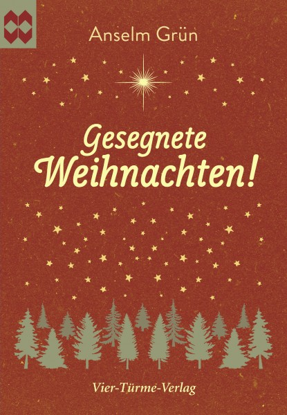 Gesegnete Weihnachten!