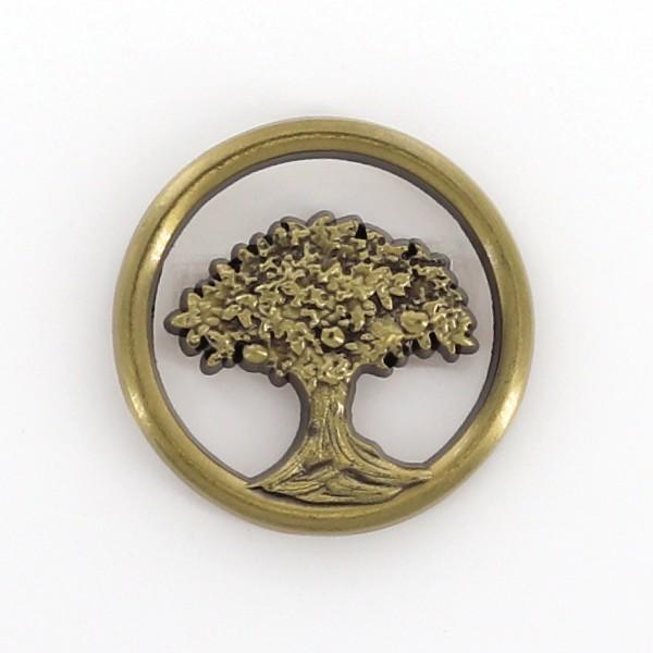 """Plakette """"Lebensbaum"""""""