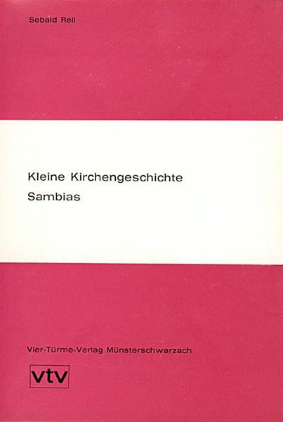 Kleine Kirchengeschichte Sambias