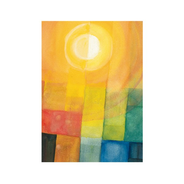 """Deko-Magnet """"Sonne"""""""
