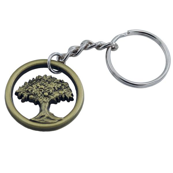 """Schlüsselanhänger """"Lebensbaum"""""""