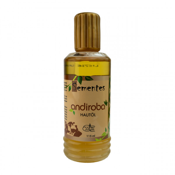 Andiroba-Öl