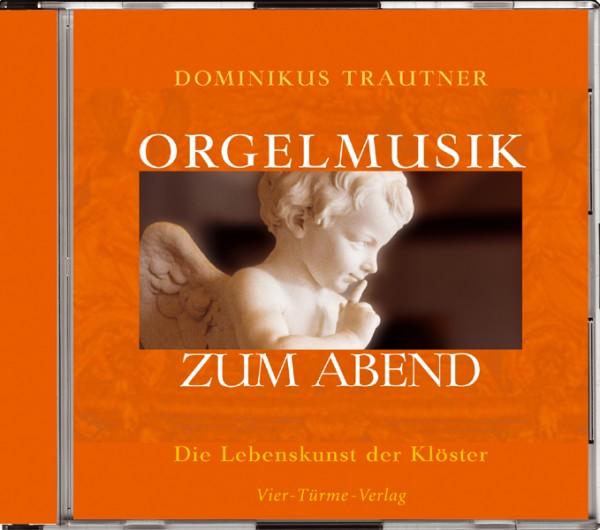 Orgelmusik zum Abend