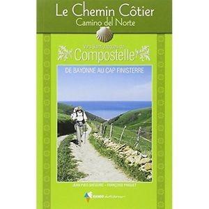 Le chemin Cotier Camino del Norte