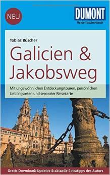 Galicien und Jakobsweg