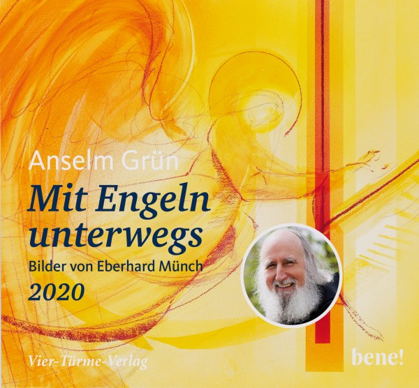 Mit Engeln unterwegs 2020
