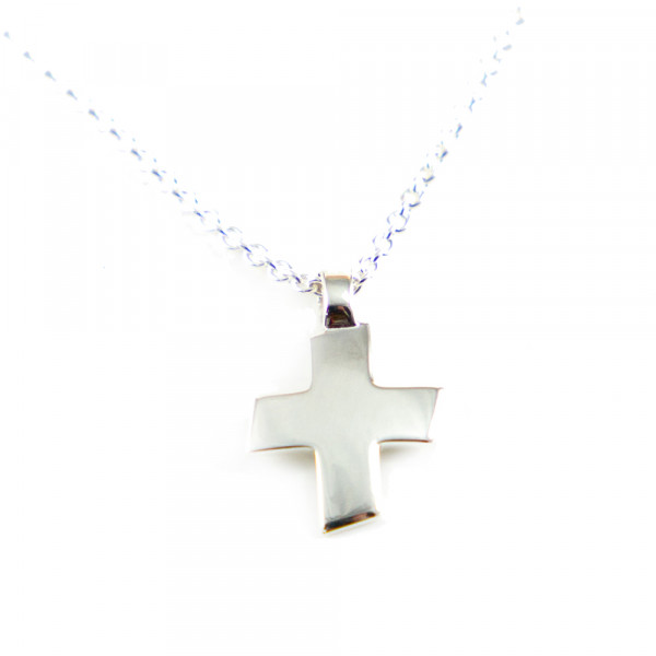 """Schmuckanhänger Kreuz """"Deborah"""""""
