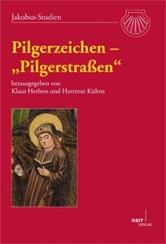 """Pilgerzeichen - """"Pilgerstraßen"""""""