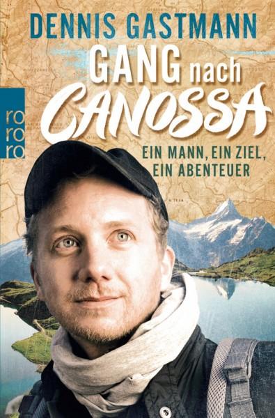 Gang nach Canossa